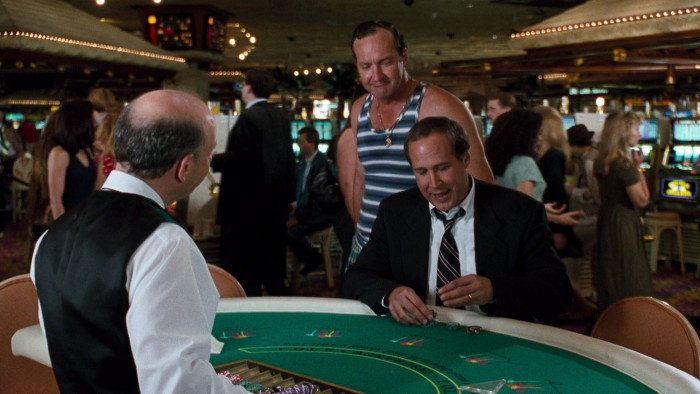 HOW TO BEAT THE CASINO PLAYING BLACKJACK?